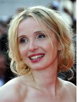 Julie Delpy. Click image to expand.