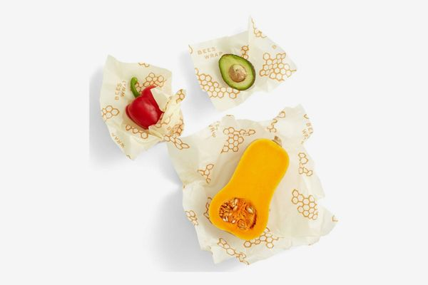 Bee's Wrap Assorted, 3-Pack