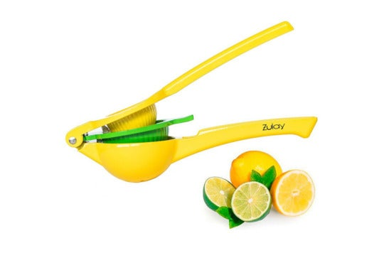 Zulay lemon lime squeezer.
