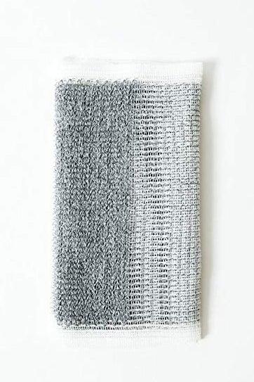 Binchotan Charcoal Body Scrub Towel