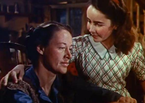 National Velvet: Anne Revere's Araminty Brown is one of cinema ...