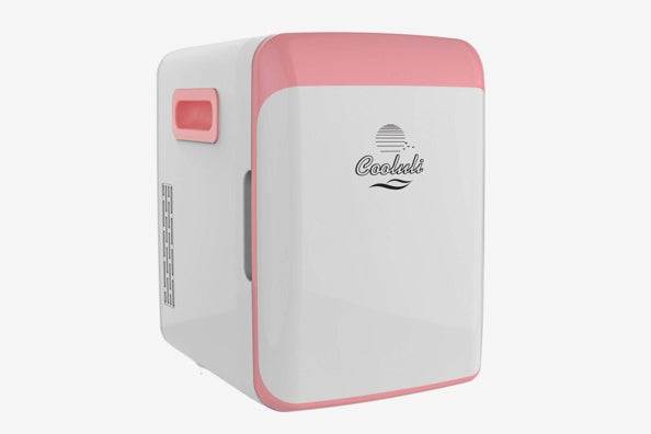Cooluli Electric Cooler and Warmer.