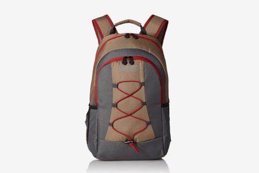 Coleman C003 Soft Backpack Cooler.