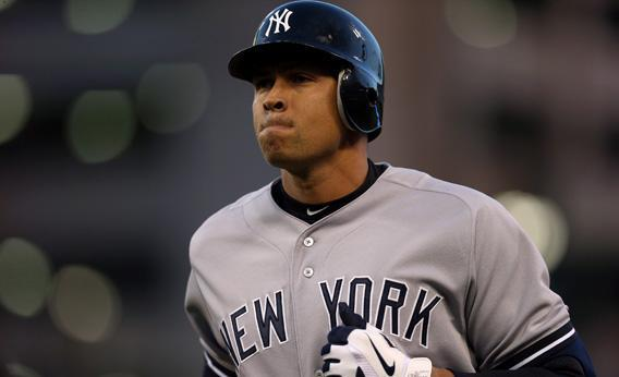 A-Rod HGH: Will a crackdown on (supposedly) performance