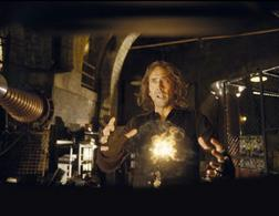 Still from The Sorcerer's Apprentice. Click image to expand.