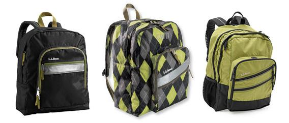 3bc6a46508 Backpacks for students  The rise of the book bag
