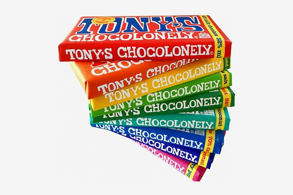 Tony's Chocolonely Bundles - Tony's Rainbow