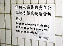 Hong Kong growth market: electric pets