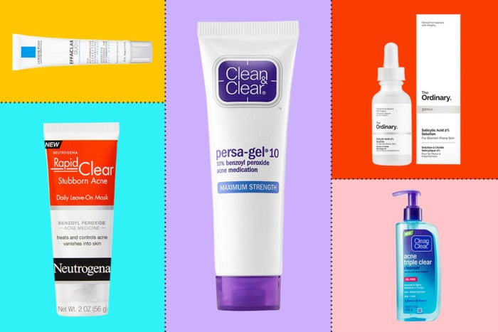 variety of cystic acne treatments