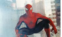 Can Spider-man rescue Marvel?