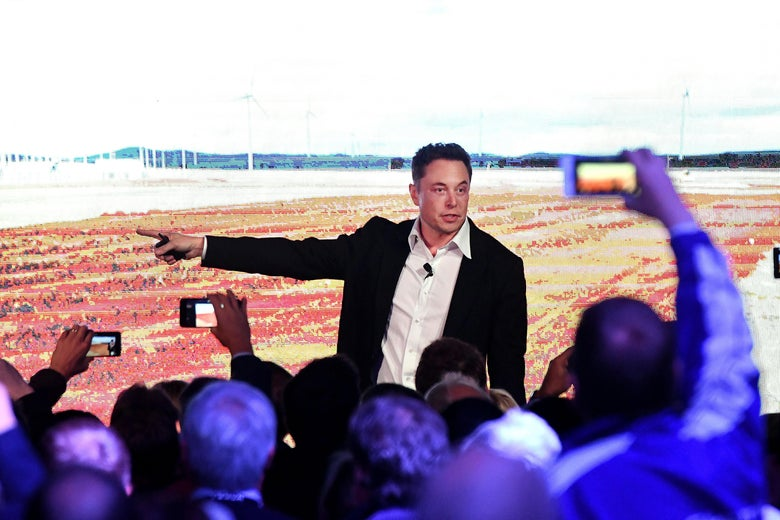 Tesla CEO Elon Musk has consistently overestimated production numbers for the Model 3.