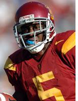 Yes, but could Reggie Bush and the Trojans beat Spider-Man?          Click image to expand.