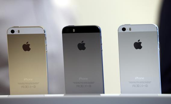 iphone space grey vs gold