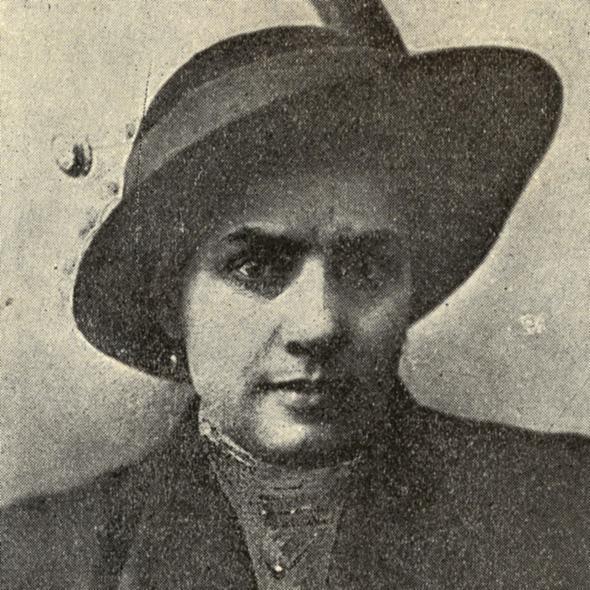 Vera Cheberyak