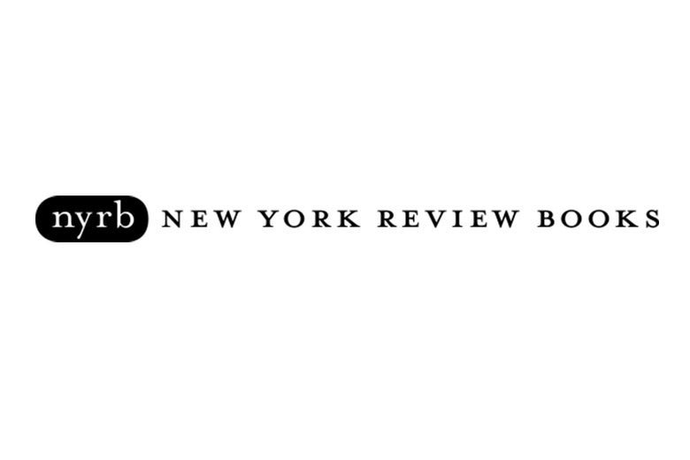 New York Review Books logo