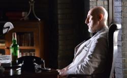 Joseph Cromwell as Dr. Arthur Arden in 'American Horror Story.'