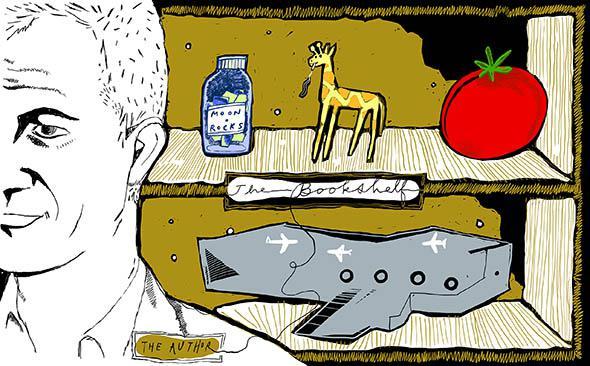 Illustration by Liana Finck.