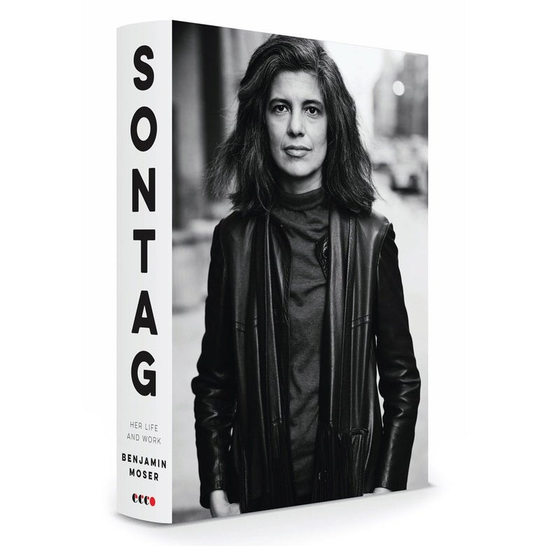 Sontag cover