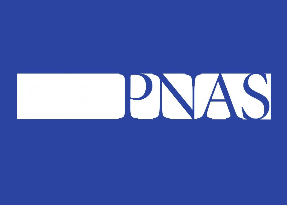 Image result for pnas
