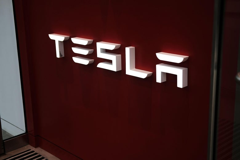 Tesla sued an employee for sabotaging the company. He says he's a whistleblower.