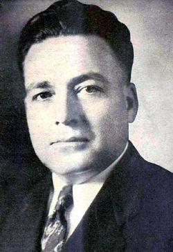 Harold B. Lee.