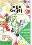 1080 Recipes, by Simone and Ines Ortega.