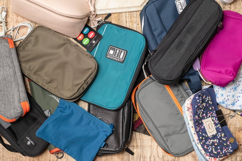 The Best Bag Organizers