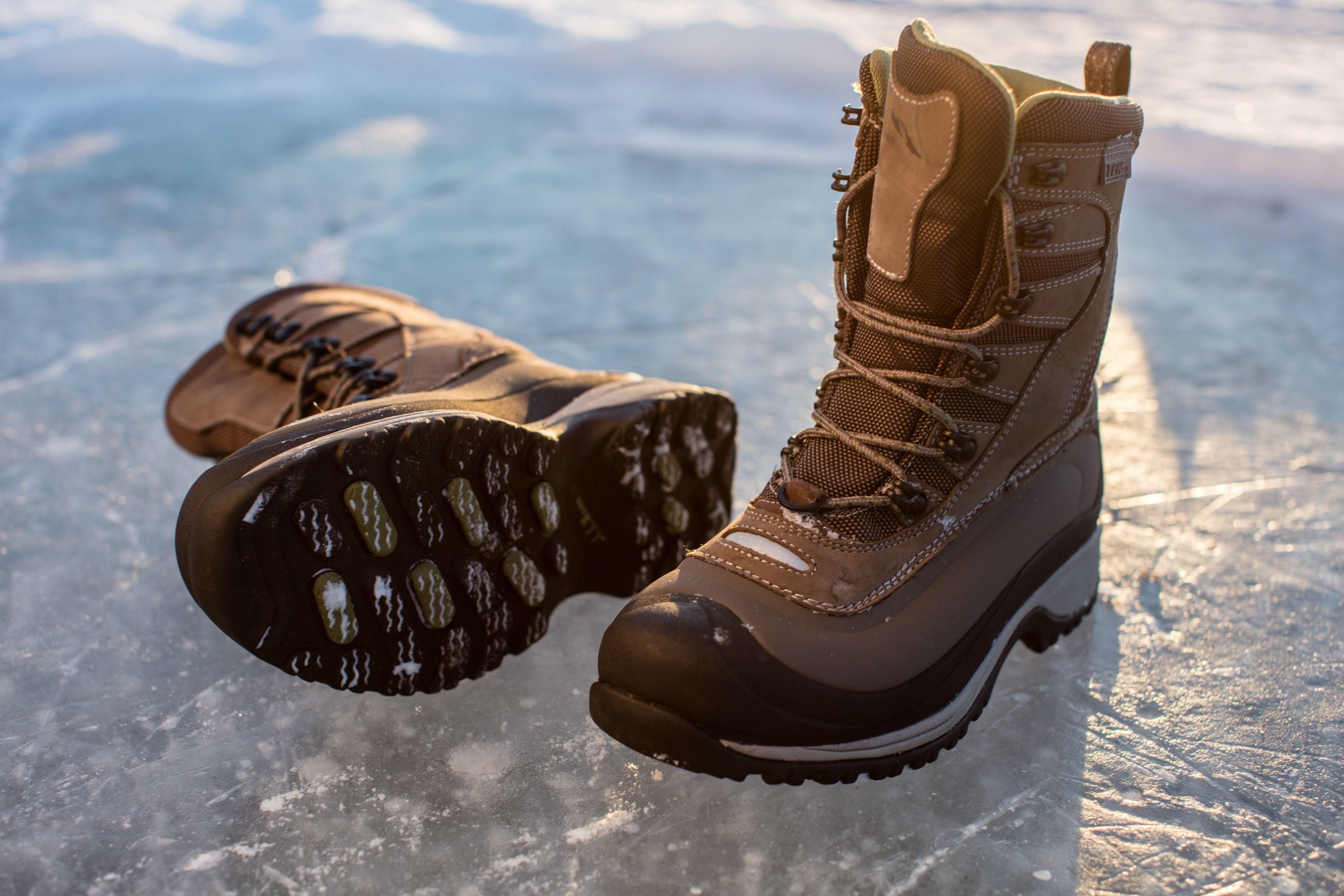 L.L.Bean Wildcat Boots