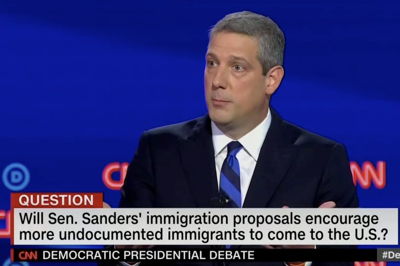 """Will Sen. Sanders' immigration proposals encourage more undocumented immigrants to come to the U.S.?"""