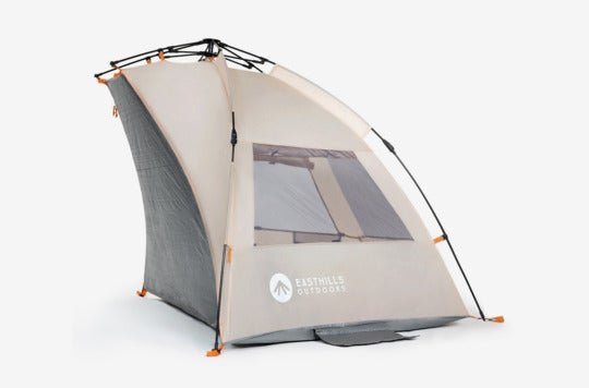 Easthills Outdoors Easy Up Beach Tent.