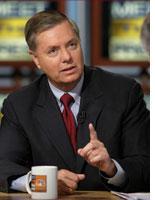U.S. Sen. Lindsey Graham (R-SC)