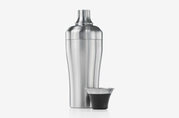 OXO SteeL 16-Ounce Cocktail Shaker.