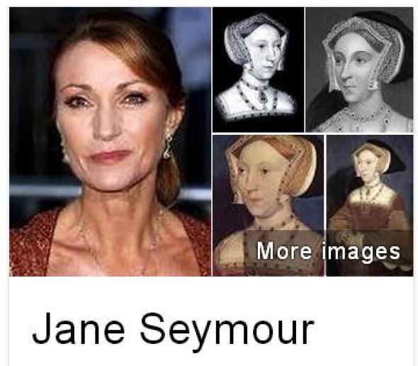Google Jane Seymour