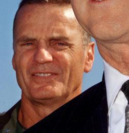 Gen. Jim Jones