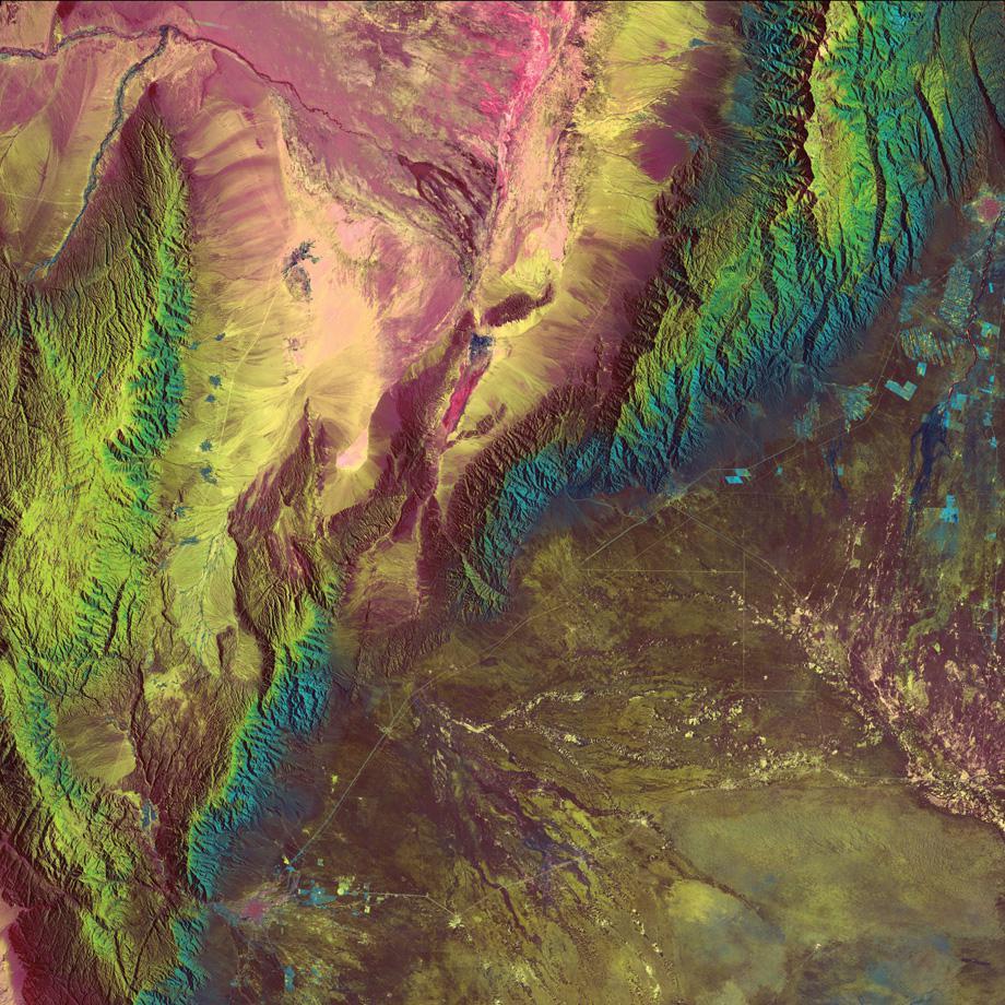 Landsat 5/NASA/USGS.