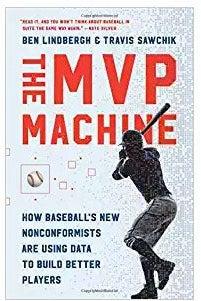 The MVP Machine cover