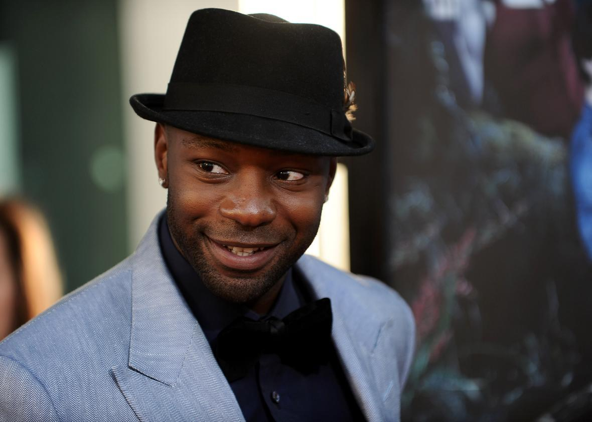 True Blood star Nelsan Ellis has died at 39