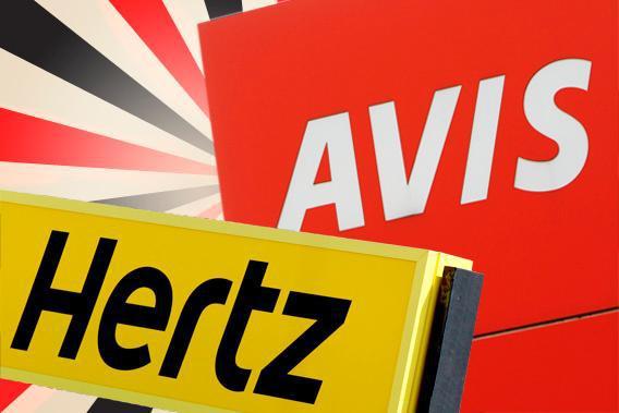 Hertz versus Avis