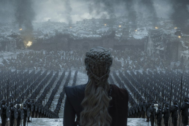 Game of Thrones TV Club: The End