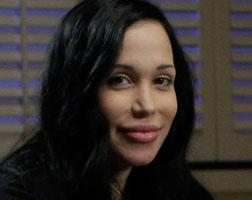 Nadya Suleman. Click image to expand.