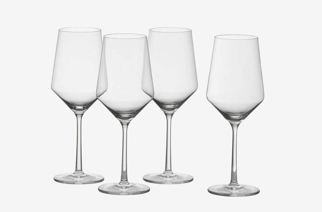 Schott Zweisel glasses.