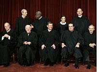 Supreme Court Justices. Click to expand.