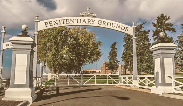 Washington State Penitentiary, Walla Walla