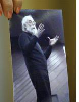 Radovan Karadzic. Click image to expand.