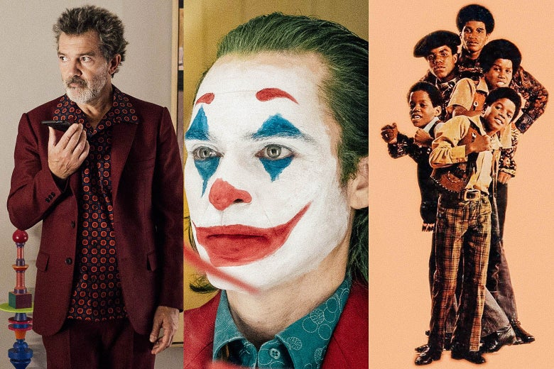 The Maniacal Evolution of the Joker's Look