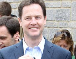 Nick Clegg. Click image to expand.
