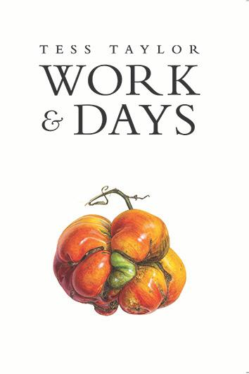 work and days cover.