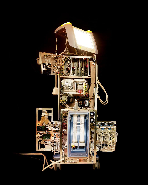 Artis, Dialysis Machine