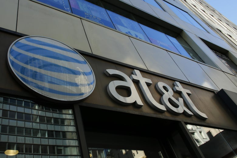 AT&T Time Warner acquisition ruling