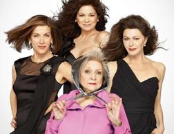 Hot in Cleveland. Click image to expand.